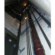 Ascenseur hydraulique - Oleolift - Charge de 1000 Kg