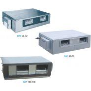 Daf - climatiseur professionnel - airwell - fonctionnement jusqu'à -15°c en mode froid