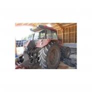 Maxxum 5140 - tracteur agricole - case ih