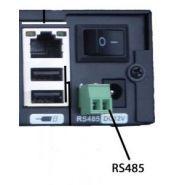 Mc-hvr8s-500g - enregistreur dvr h.264 - avec disque dur 500 go - mecer - 8 canaux