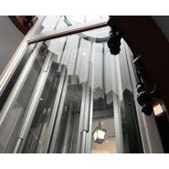 Vspace - Ascenseurs classiques - Sodimas - Charge de 180 à 630 Kg