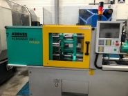 Presse a injecter-arburg 50t 320 c 500 170 selogica