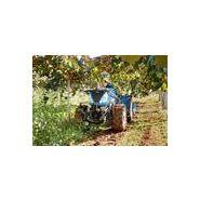 T4.80fl tracteur agricole - new holland - puissance maxi 55/75 kw/ch