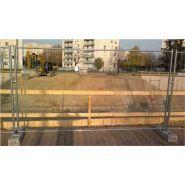 M300 - clôture grillagée - plaka group - maille 100 x 250 mm