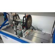 Machines d`equilibrage compactes