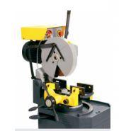 Kks 315 l - tronçonneuse  acier à fraise scie manuelle - epple maschinen - diamètre de la lame max. 315 mm
