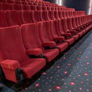 St ome r club - fauteuil de cinéma - quinette gallay - encombrement : 75 cm