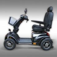 Scooter electrique 889xlsbn noir - j1175105