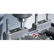 T-rex plus machine pour clés lader, poinçonnées et tubulaires - keyline s.p.a. - poids 24 kg