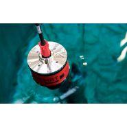 Système de positionnement acoustique sous-marin usbl micro ranger 2 sonardyne