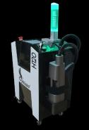 H120-décapeur laser-cryoblaster