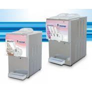 Kiss 1 -machine à glace italienne professionnelle-frigomat-puissance  : 2.4 kw