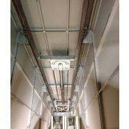 Ascenseurs hydrauliques - Oleolift - Charge utile de 350 à 630 kg