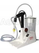 Remplisseuse électrique enolmatic pour huile - tenco