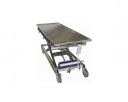 2100 - chariot de transport élévateur électrique sans dissimulation - isofroid