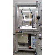 Robot de dosage  510 x 510  3 axes