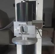 Stentor ii cc - machine d'essai mono-colonne - andilog
