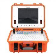 Caméra d'inspection robotisée vega10