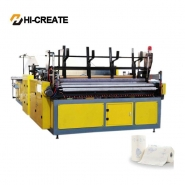 Fabrication de papier hygiénique - hi-create