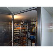 Chambre froide - hengel - température de 2°c à 10°c