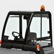 Km 170/600 r d - balayeuse de voirie autoportée - kärcher - 600 litre