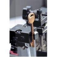 204 machine pour clés à panneton et à pompe - keyline s.p.a. - poids 44 kg