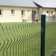 Axor® classic - clôture en panneaux rigides