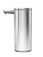 112196-distributeur de savon automatique-simplehuman