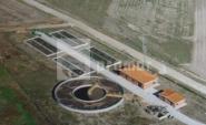 Station dépuration des eaux usées oxipak - pramar
