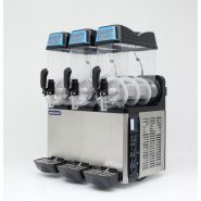 Sc12l3 - machine à granita professionnelle - nk protelex gmbh - poids 64 kg