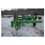 U028 charrues à châssis - charrue agricole - bomet -  largeur fixe du corpus 40 cm et 45 cm