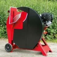 Scie circulaire thermique ws 700 - 13 cv - 100000214