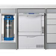Meladem 53 - déminéralisateur industriel - melag - capacité de 20 litres de résine recyclable