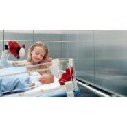 Schindler 2500 - Ascenseurs classiques - Schindler - Charge cabine de 1000 à 4000 kg