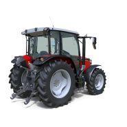 MF 4707-4709 - Tracteur agricole - Massey Ferguson - 75-95 CH