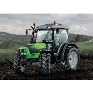 Série 5d ecoline tracteur agricole - deutz fahr - 2887 à 3849 cm3