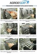 Ref operculeuse-operculeuse semi automatique-agroquip