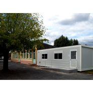 Module scolaire - ecole modulaire - dortoirs