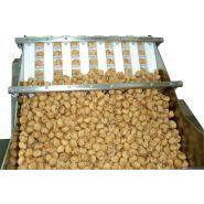 Machine de dosage alimentaire - procma - doseur pour choux