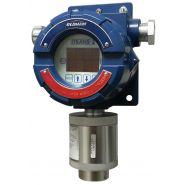 Détecteur de gaz fixe - cellules intelligentes - itrans 2