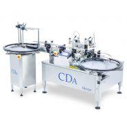 Ninon 1500/2500 - étiqueteuse alimentaire - machine automatique