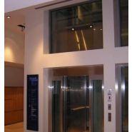 Ascenseurs hydrauliques - oleolift - charge de 480 kg