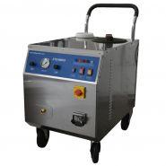 Nettoyeur vapeur industriel steambio max