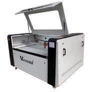 Machine de découpe et de gravure laser co2 - vmade cnc - 90x60cm