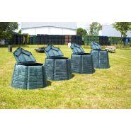 Composteur de jardin compostys