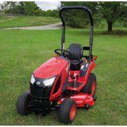 Primo ht 20 tracteur agricole - zetor - 15 à 20 ch