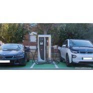 Pulse 50-bornes de recharge pour voiture électrique-lafont-