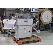 Coupe industrielle - ecma concept - air : pression 6 bars air sec