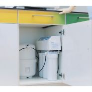 Meladem 47 - déminéralisateur industriel - melag - produire 3 litres d'eau déminéralisée par heure