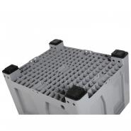 Bigbox maxilog 4 pieds - 4429100